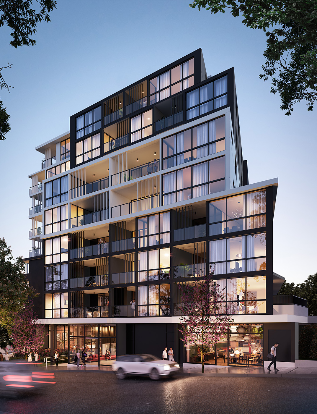 Midtown Wollongong 1 2 3 Bedroom Apartments For Sale