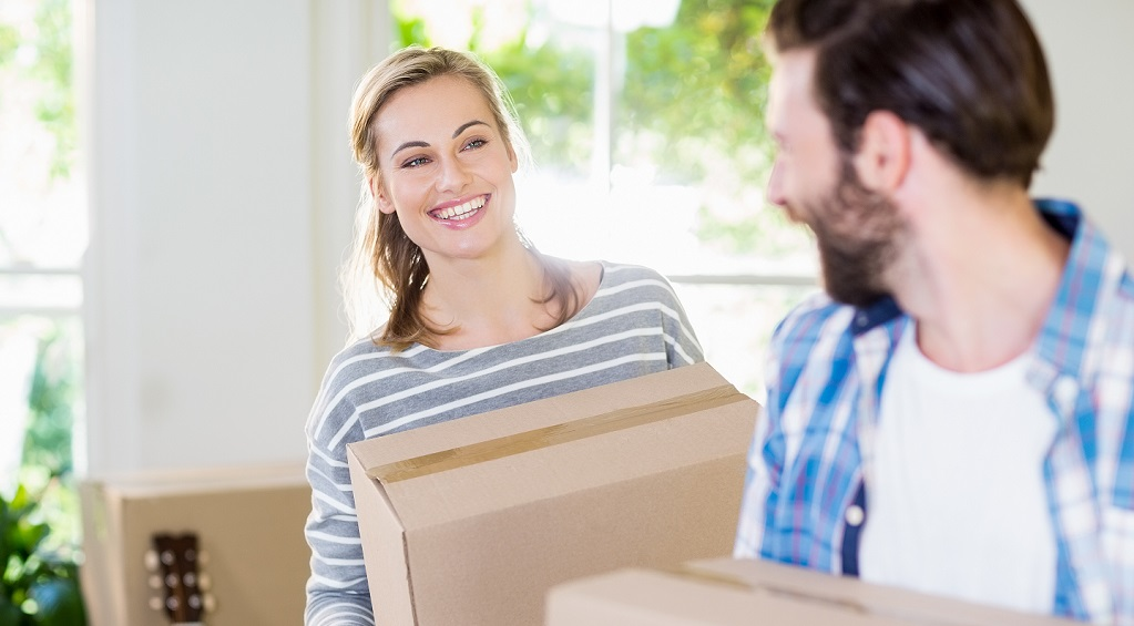 Millennials are changing the property buying process as we know it