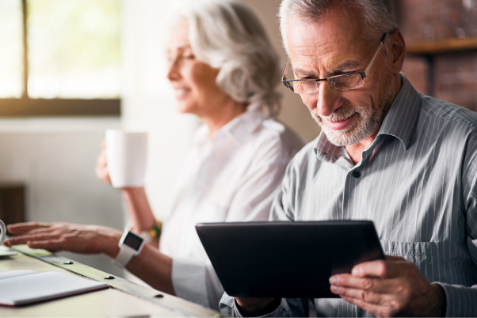 Baby Boomers are redefining Aged Care/Retirement Living Developments